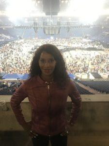 Veltins Arena PUR Liz